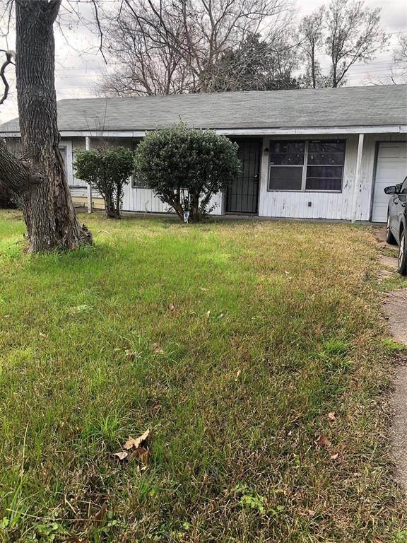 7634 Belbay, Houston, TX 77033 (MLS #73279747) :: Homemax Properties