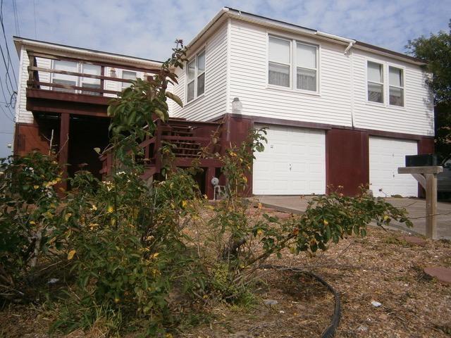 2113 Saladia Street, Galveston, TX 77551 (MLS #73294808) :: The Stanfield Team | Stanfield Properties