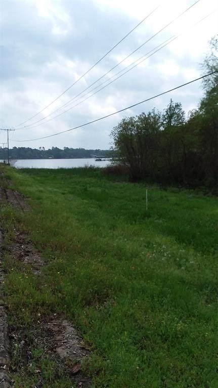 129 Lakeshore N, Onalaska, TX 77360 (MLS #73321034) :: CORE Realty