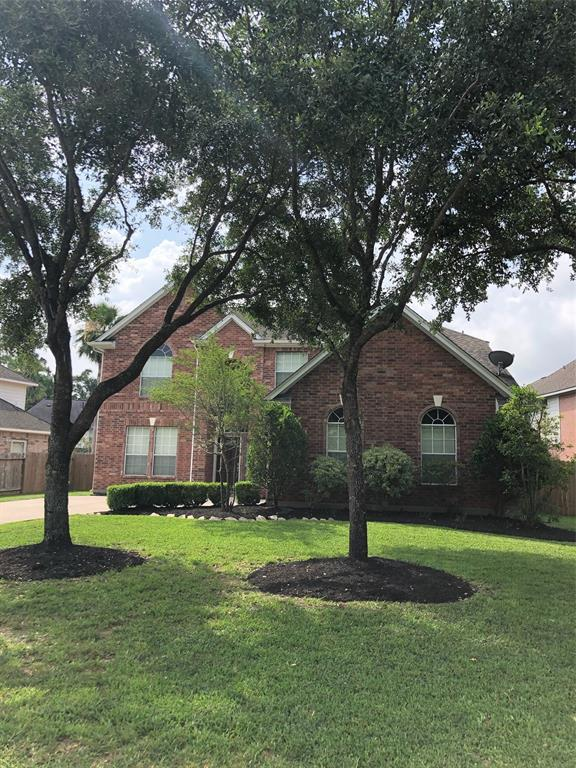 14415 Chartley Falls Drive, Houston, TX 77044 (MLS #73327272) :: Ellison Real Estate Team