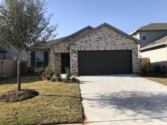 8118 Colony Chase Court, Richmond, TX 77407 (MLS #73366678) :: My BCS Home Real Estate Group