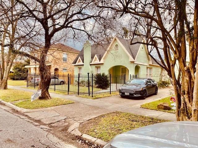 2909 Barbee Street - Photo 1