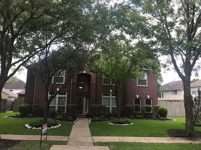 10222 Shipmans Landing Drive, Missouri City, TX 77459 (MLS #73453602) :: The Sansone Group