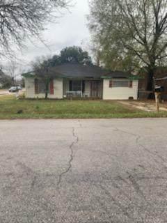 612 John Alber Road, Houston, TX 77076 (MLS #73504725) :: The Property Guys