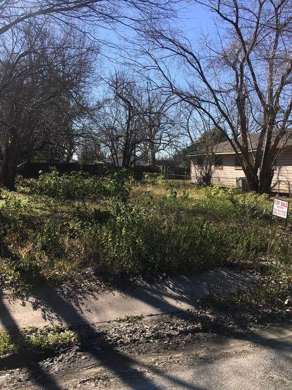 410 E 33rd Street, Houston, TX 77018 (MLS #73552825) :: Ellison Real Estate Team