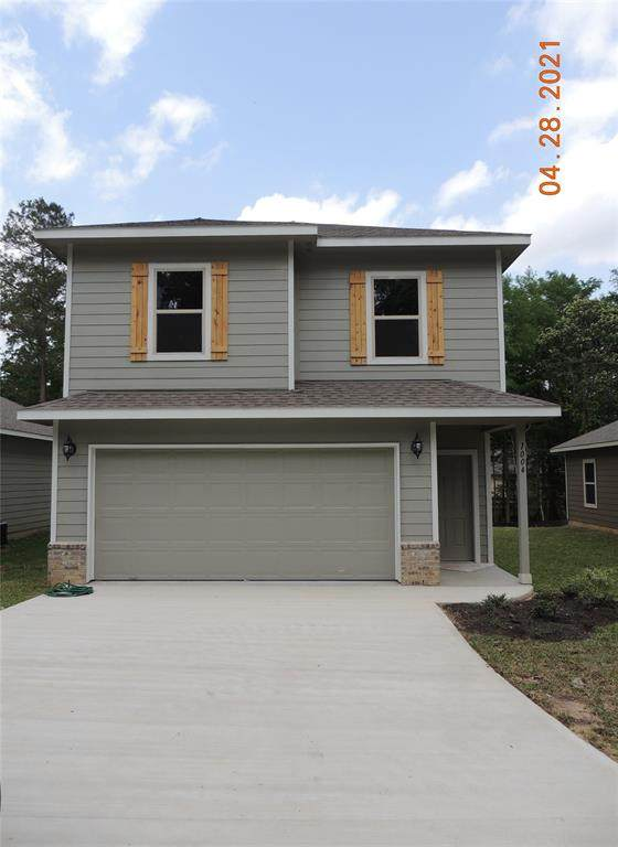 1004 Yellowstone River Road, Conroe, TX 77316 (MLS #73563558) :: The SOLD by George Team
