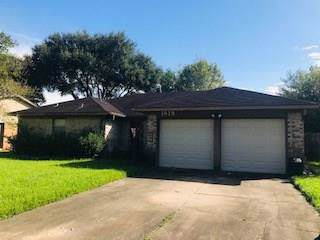1818 Meadow Creek Drive, Pearland, TX 77581 (MLS #7358270) :: Texas Home Shop Realty