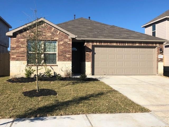 16522 Veneta Court, Houston, TX 77049 (MLS #73608790) :: Texas Home Shop Realty