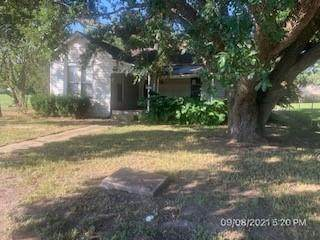 206 W Union Street, Eagle Lake, TX 77434 (MLS #7361203) :: All Cities USA Realty