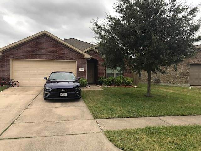 384 De Coster, Alvin, TX 77511 (MLS #73654068) :: Phyllis Foster Real Estate