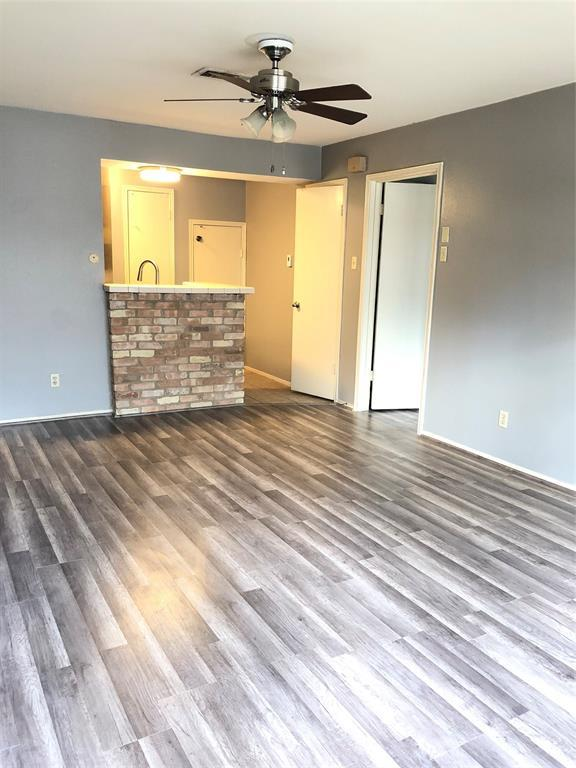 821 Wax Myrtle Lane A, Houston, TX 77079 (MLS #73783153) :: Magnolia Realty