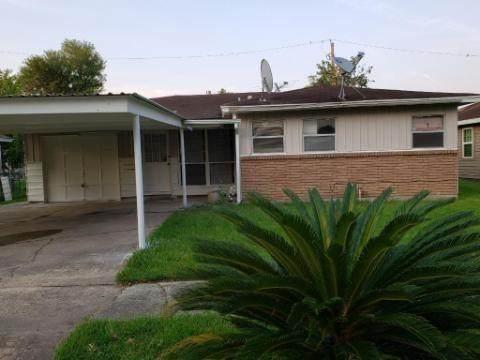 1312 Susan, Pasadena, TX 77506 (MLS #73808054) :: The Freund Group