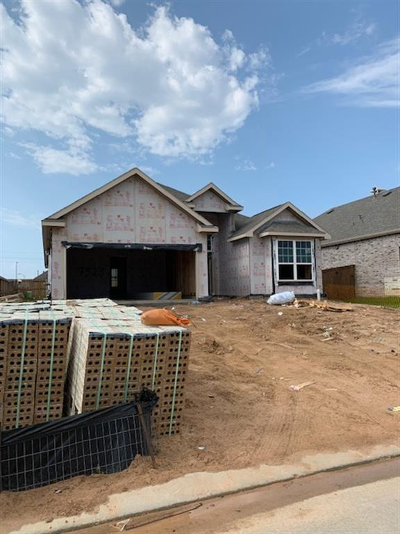 7323 Evelyn Grove, Spring, TX 77379 (MLS #73809008) :: The SOLD by George Team