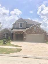 15218 Mortlich Gardens Drive, Humble, TX 77346 (MLS #73829054) :: The Parodi Team at Realty Associates