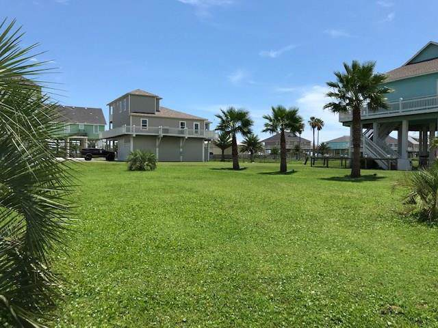 2372 Sandman, Crystal Beach, TX 77650 (MLS #7396299) :: Texas Home Shop Realty