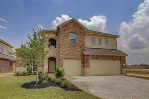 15302 Mortlich Gardens Drive, Humble, TX 77346 (MLS #74000562) :: Caskey Realty