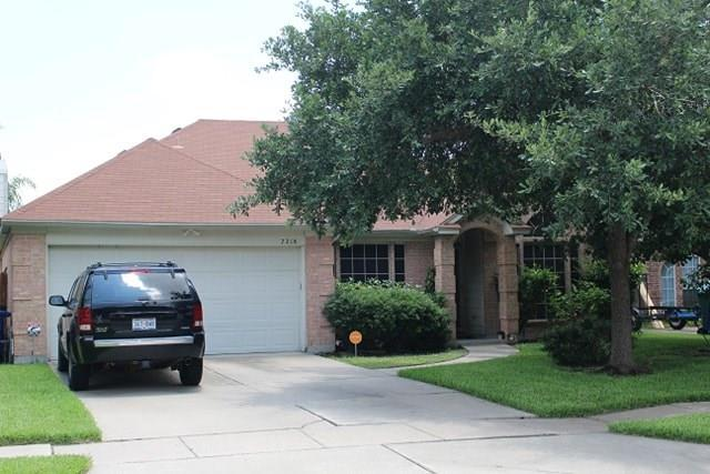 7218 Crapemyrtle Drive, Corpus Christi, TX 78414 (MLS #7404561) :: The Bly Team