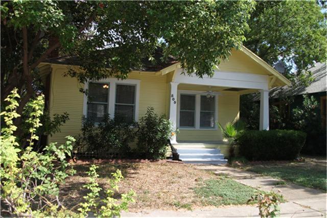 509 Teetshorn Street, Houston, TX 77009 (MLS #7410547) :: Texas Home Shop Realty