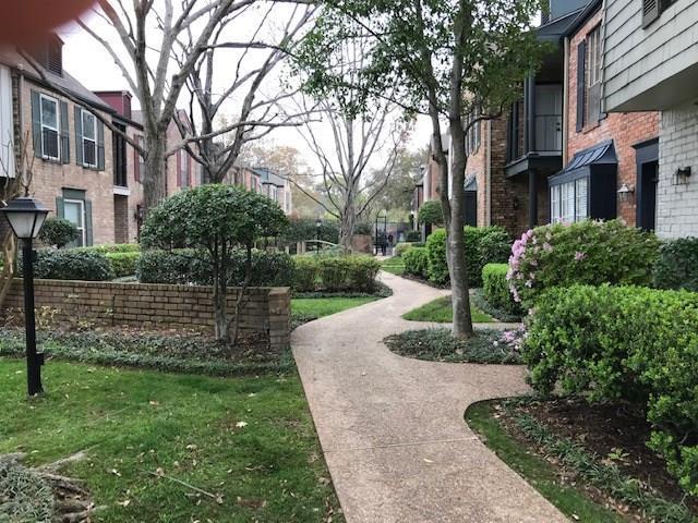 3713 Wakeforest Street #3713, Houston, TX 77098 (MLS #74136187) :: Giorgi Real Estate Group
