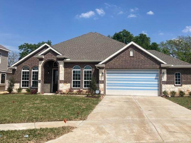 2006 Flamenco Street, Katy, TX 77493 (MLS #74160053) :: Connell Team with Better Homes and Gardens, Gary Greene