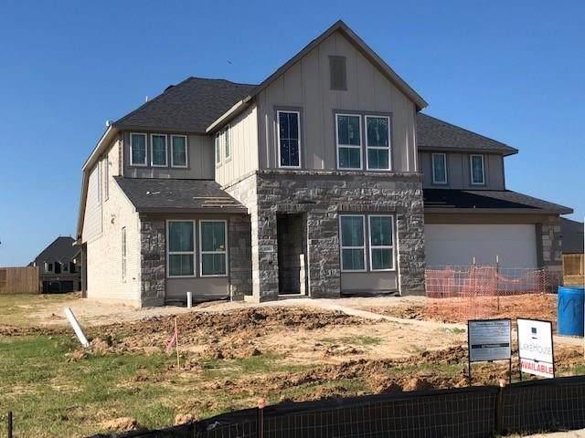 616 Celestial View Court, Katy, TX 77493 (MLS #74164777) :: Giorgi Real Estate Group