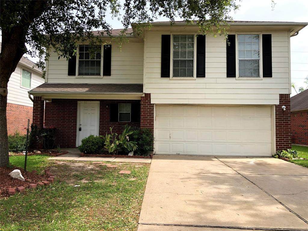 9311 Eaglewood Spring Drive - Photo 1