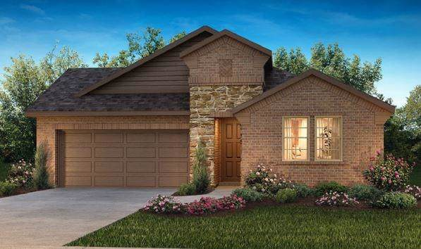 2115 Arpeggio Drive, Spring, TX 77386 (MLS #74268284) :: Green Residential