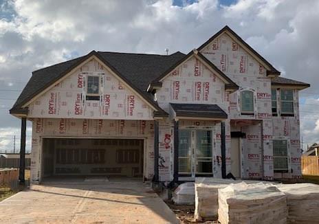 1214 Crescent Mirror Lane, Katy, TX 77494 (MLS #74344579) :: Texas Home Shop Realty