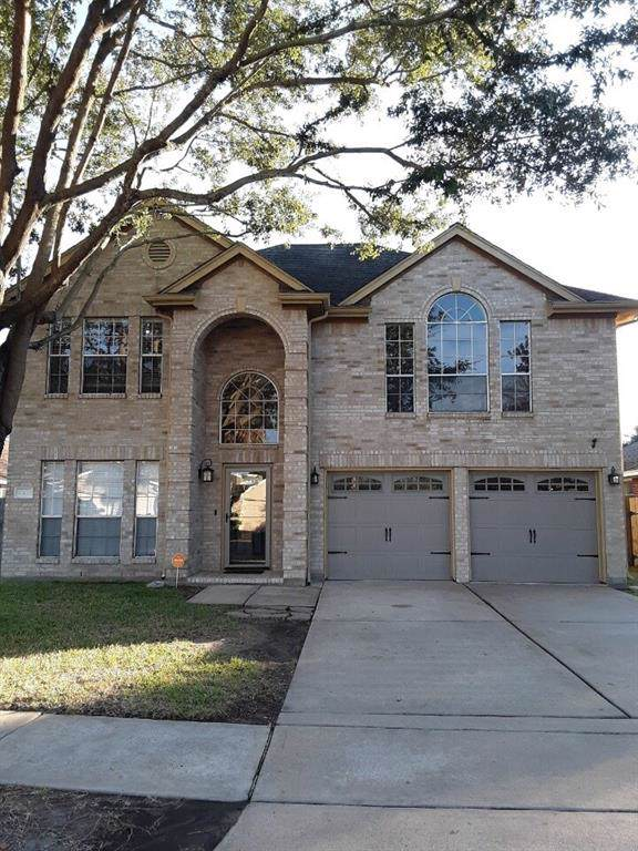 10423 N Fallen Bough Drive, Houston, TX 77041 (MLS #74365213) :: Texas Home Shop Realty