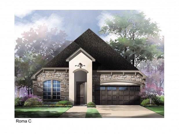 2211 Rose Manor Court, Richmond, TX 77469 (MLS #74389623) :: Green Residential