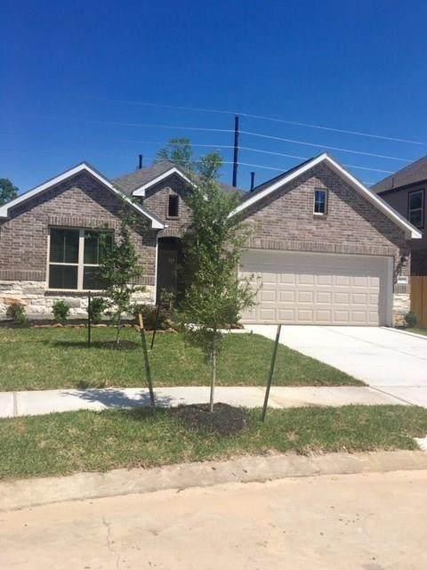 1813 Hidden Cedar Court, Conroe, TX 77301 (MLS #74446554) :: Giorgi Real Estate Group