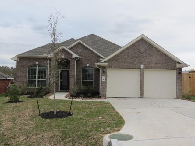 210 Lazy Lane, Montgomery, TX 77356 (MLS #74455243) :: REMAX Space Center - The Bly Team