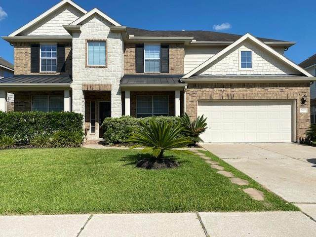 2403 Centerbrook Court, Pearland, TX 77584 (MLS #74536861) :: The Queen Team