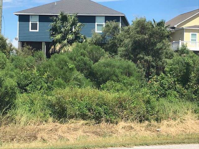 LOT 31 Melody Lane, Crystal Beach, TX 77650 (MLS #74566585) :: The SOLD by George Team