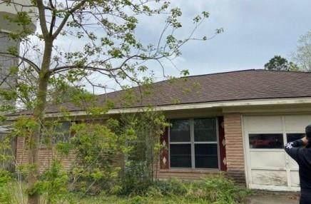 913 Midas Lane, Alvin, TX 77511 (MLS #74600172) :: Giorgi Real Estate Group
