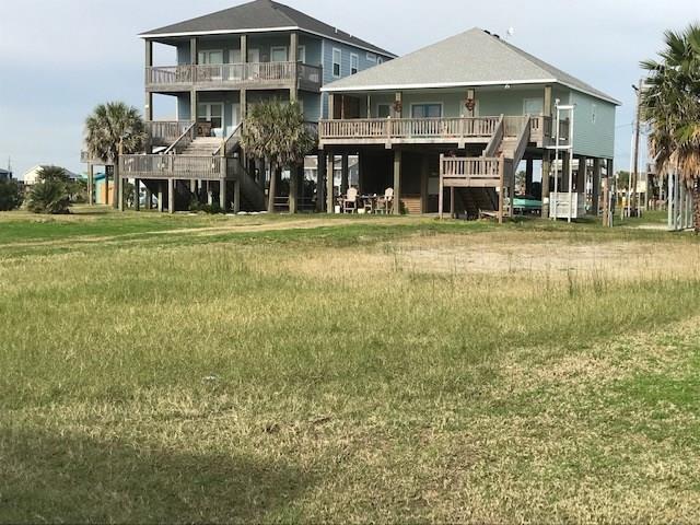 1119 Blue Water Dr, Crystal Beach, TX 77650 (MLS #74615349) :: Grayson-Patton Team