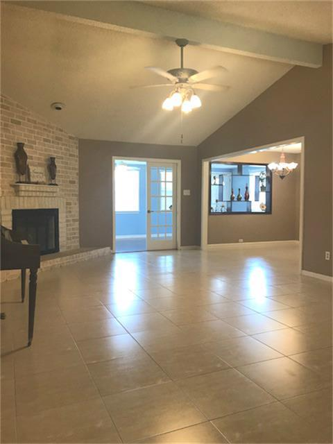 3034 Mosby Drive, Sugar Land, TX 77479 (MLS #74642123) :: Lion Realty Group / Exceed Realty