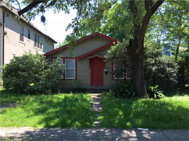 4421 Wendell Street, Bellaire, TX 77401 (MLS #74659121) :: Fairwater Westmont Real Estate