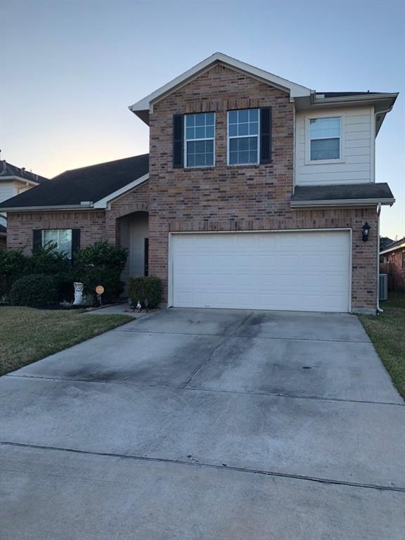 17 Huntington Bend Drive, Manvel, TX 77578 (MLS #74685016) :: Christy Buck Team