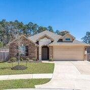 12203 Antilles Lane, Conroe, TX 77304 (MLS #74771982) :: REMAX Space Center - The Bly Team
