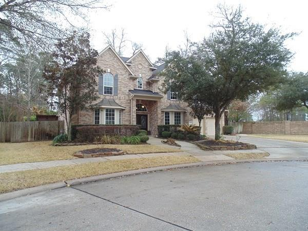 18002 Bayou Mead Trail, Humble, TX 77346 (MLS #74787322) :: Texas Home Shop Realty