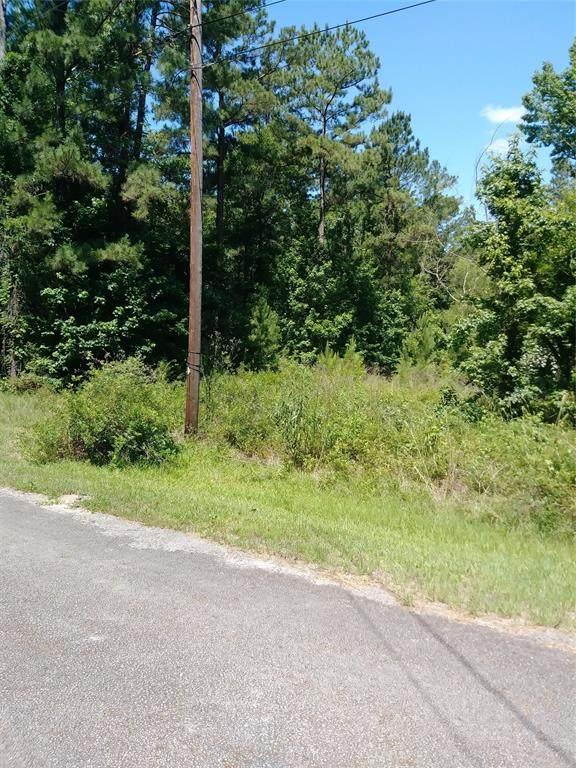 TBD Pin Oak, Livingston, TX 77351 (MLS #74846916) :: Caskey Realty