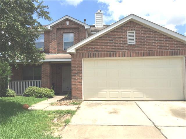 1222 Hawks Nest Drive, Houston, TX 77067 (MLS #74870186) :: Texas Home Shop Realty