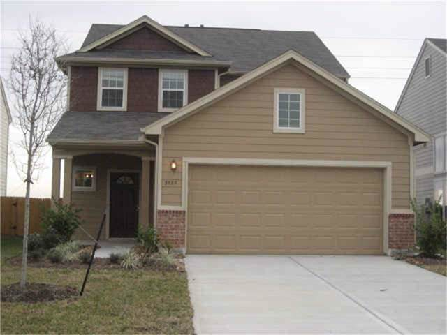 3027 Feather Green Trail, Fresno, TX 77545 (MLS #74880690) :: Texas Home Shop Realty