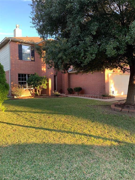 11634 Garden View Drive, Houston, TX 77067 (MLS #74898735) :: The Heyl Group at Keller Williams
