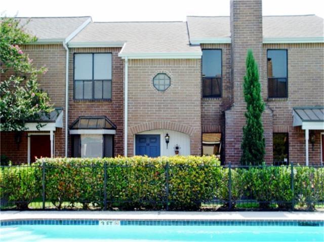 12550 Piping Rock Drive #13, Houston, TX 77077 (MLS #7490007) :: The Sansone Group
