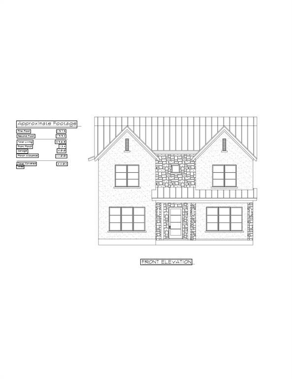 2929 Lafayette Street, Houston, TX 77005 (MLS #74911716) :: Texas Home Shop Realty