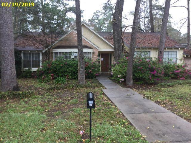 3319 Parkdale Drive, Houston, TX 77339 (MLS #74920348) :: Fairwater Westmont Real Estate