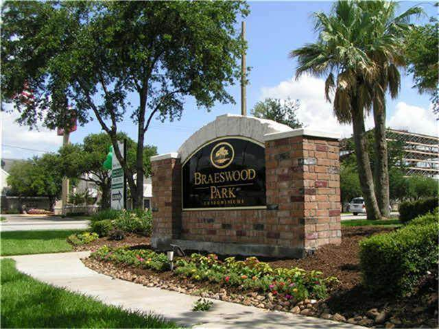 2255 Braeswood Park Drive #168, Houston, TX 77030 (MLS #74946980) :: My BCS Home Real Estate Group