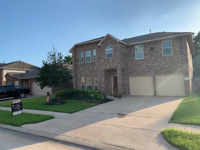 8422 Parapet Place, Rosharon, TX 77583 (MLS #74991900) :: Texas Home Shop Realty